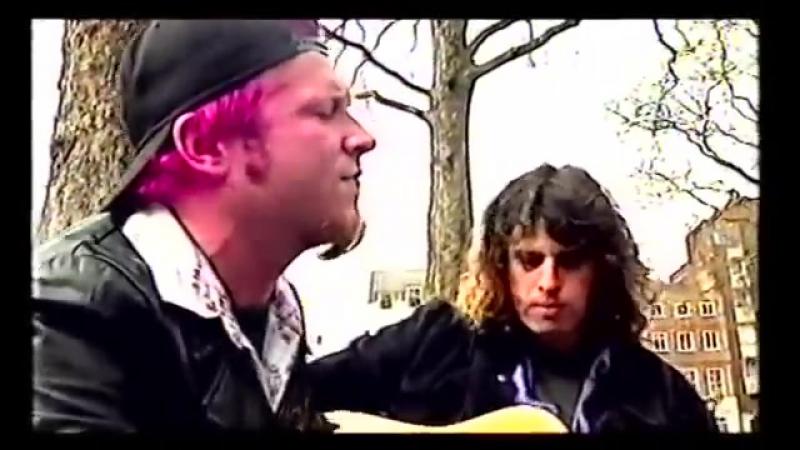 Stone Temple Pilots - Plush LiVE Acoustic Scott Weiland Dean DeLeo