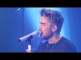 Adam Lambert  Mad World Celebrate 2016 Encore
