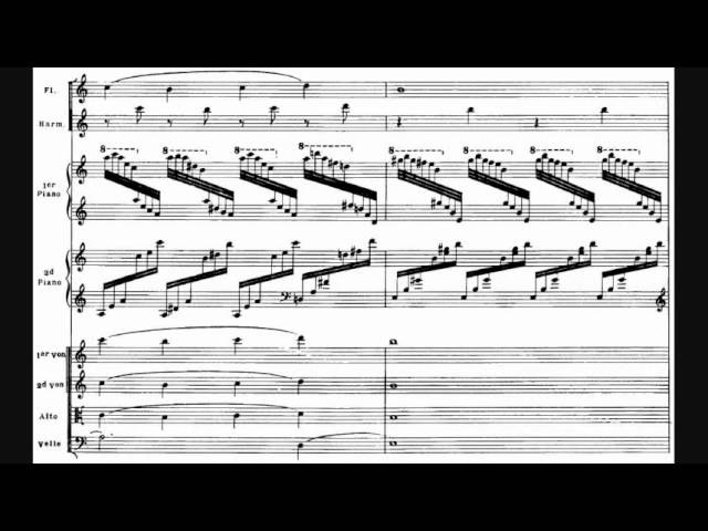 Saint-Saëns - Le carnaval des animaux (The Carnival of the Animals) (1886)