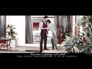 Arnav / Khushi - The words