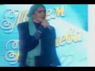 Чеченские Песни ХАВА ТАШАЕВА - Ирсе седа