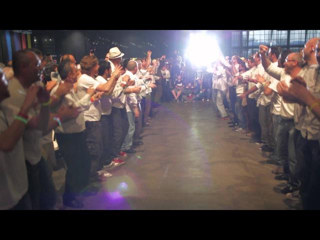 Kav Dak Meod - Bnei Heichala קו דק מאוד - כנס הערבות העולמי 2011