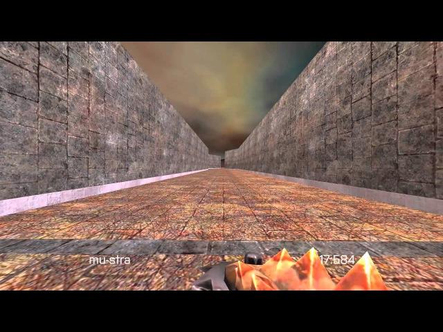 HOX Summer DeFRaG Run - A Quake III Arena DeFRaG Movie
