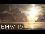 1 HOUR Epic Inspiring Emotional Music NEW LIFE EMW - Vol. 19 GRV MegaMix