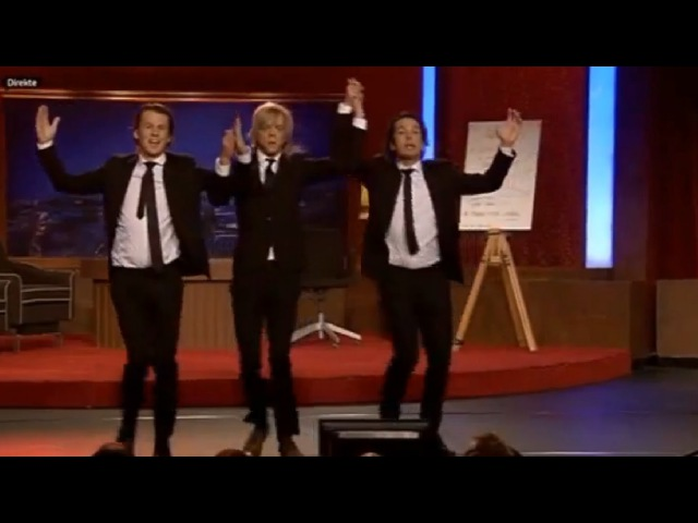 Ylvis - Intro - IKMY 08.03.2016 (Eng subs)