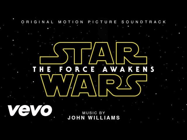 John Williams Rey's Theme Audio Only