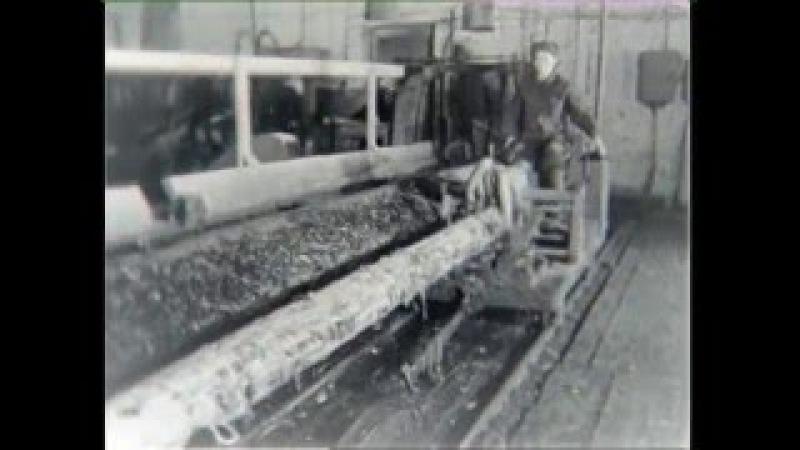 1970 На берегах Сухоны Сокол улицы и предприятия