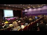 ХХХ отчетно-выборная конференция Татрес Профсоюза работников ГУ и ОО РФ