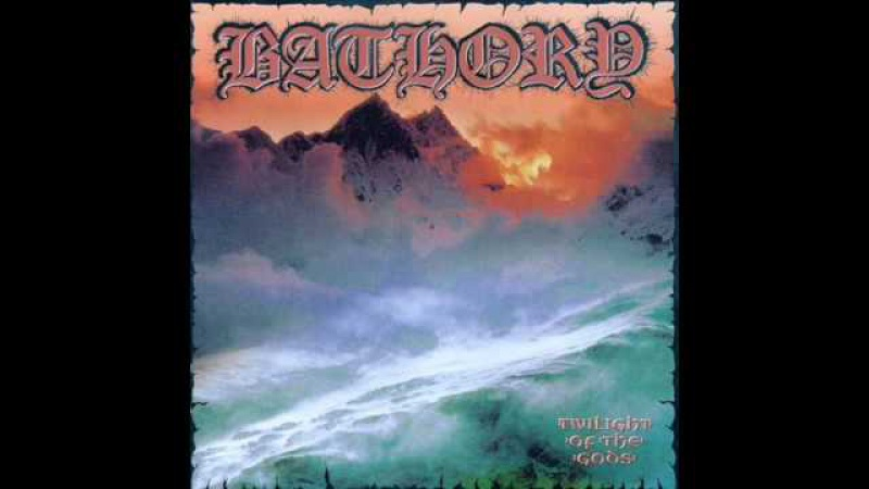Bathory Under The Runes with lyrics