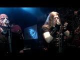 Korrozia Metalla - The devil here (2013)