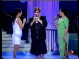 Lola Flores y Lolita con Olga Guillot (Sabor a Lolas)