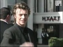 1999 Conference Eidos E3 David Bowie Omikron