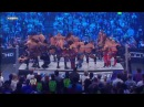 41-Man Battle Royal for a Championship Match of Winners Choosing SmackDown, October 14, 2011