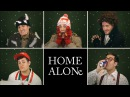 Home Alone Somewhere In My Memory A Cappella Nick Pitera