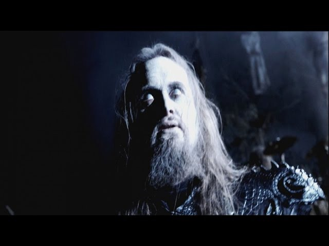 ORDEN OGAN - F.E.V.E.R official clip AFM Records