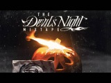 D12 - Devils Night Mixtape (Full 15 tracks, Eminem's freestyle) 2015