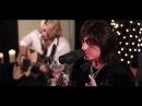 Joe Lynn Turner - Acoustic In Glasgow - Moondance