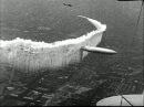 Граф Цеппелин (LZ 127) возвращается в Нью-Йорк после мирового турне, 1929