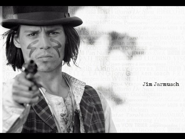 Мертвец - Dead Man [1995]