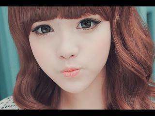 Секреты корейского макияжа