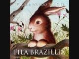 Fila Brazillia - Apehorn Concerto