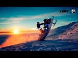 Снегоходы BRP Lynx 2017 модельный год