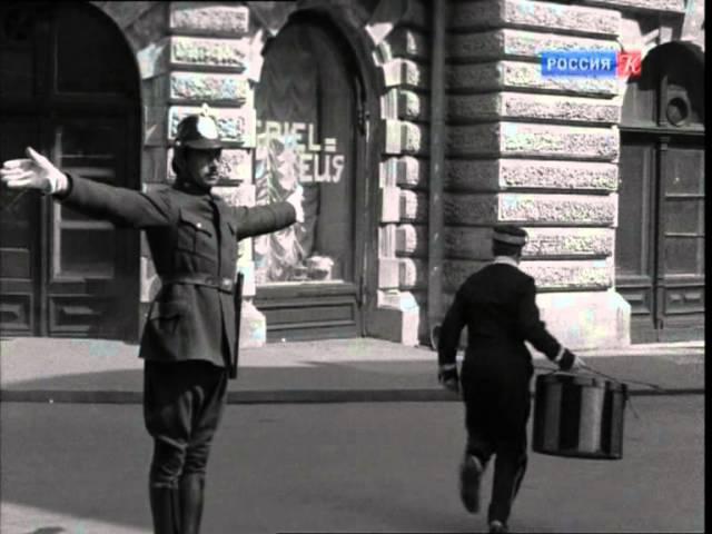 М. Барская / Рваные башмаки (1933) Полная версия