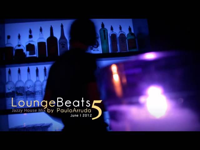 Lounge Beats 5 by Paulo Arruda | Deep Jazz