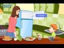 Science for Kids Measuring Matter Video