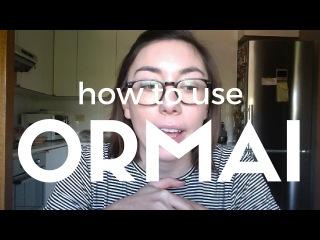 How to use ORMAI in Italian   Learn Italian with Lucrezia