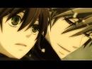 ||MDS|| & ♂LYS♂ Usagi x Misaki Nowaki x Hiroki Miyagi x Shinobu - On my own - AMV YAOI