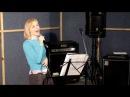 Мастер-класс по рок-вокалу (Ольга Полудницина из Singwell Studio)