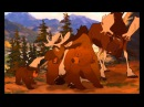 Братец медвежонок - Я уже в пути