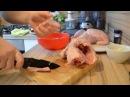 Кухонные монологи. Нож HT 2 Mr Blade против Recon 1 Cold Steel на кухне Часть 1