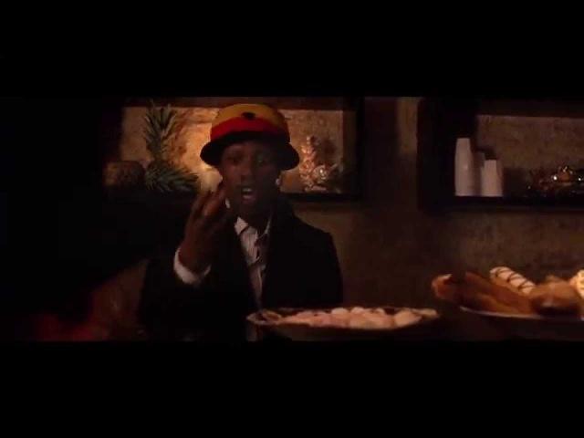 BUGGSY- YA DONT KNOW (THE GREAT ESCAPE 2) Prod. DJ NAPPA