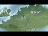 Вторая мировая война в цвете HD #7 Перелом
