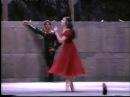 Alessandra Ferri in Rossini's ballet from Guillaume Tell