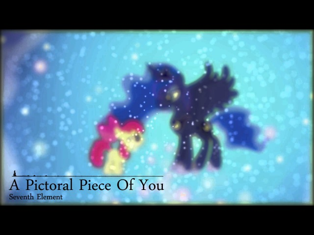 Seventh Element A Pictoral Piece Of You