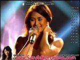 Sarah Geronimo sings Rihanna - California King Bed Live @ ASAP ROCKS (10-30-2011)