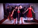 Last Christmas - Vintage Andrews Sisters - Style Wham! Cover - Postmodern Jukebox