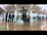 Bboy Potape(Russia) Northeast Dancers Shoutout.