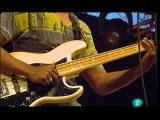 SMV -- Stanley Clarke &amp Marcus Miller &amp Victor Wooten