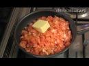 Итальянский томатный соус Рецепт Бабушки Эммы