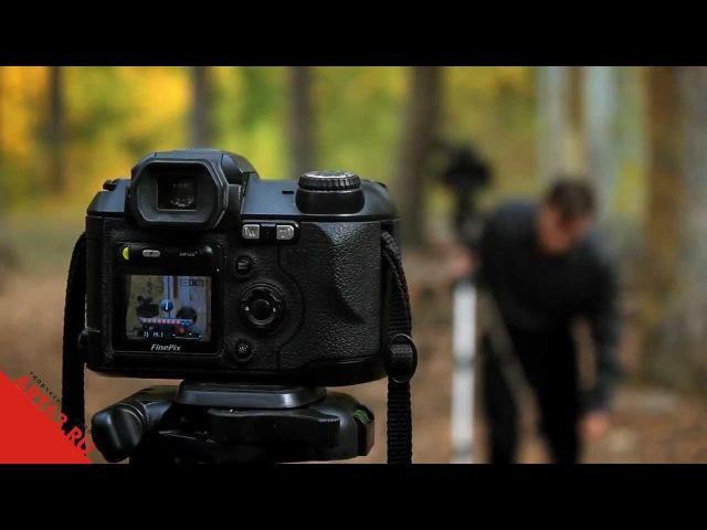 Дуэль фотографа и оператора - драка фотографа и оператора