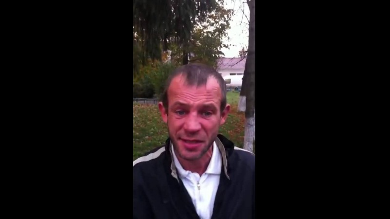 Просто за душу бере Вірш з Донецьку АТО