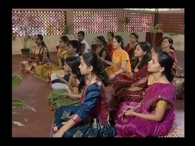 Learn Carnatic Music Lesson Saralevarisai