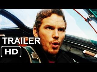 Knight Rider (2016) Official Fan Movie Trailer