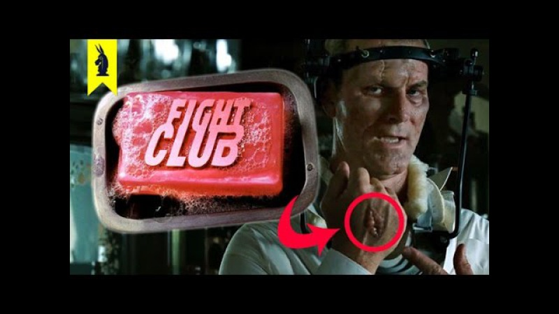 The Hidden Meaning in Fight Club Earthling Cinema