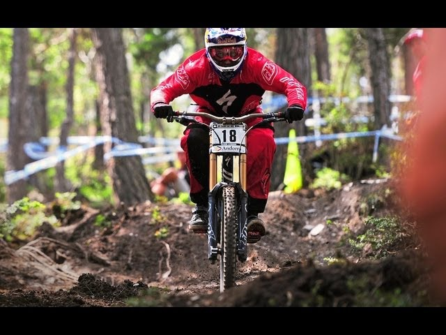 Downhill and Freeride Tribute 2013 Vol.2