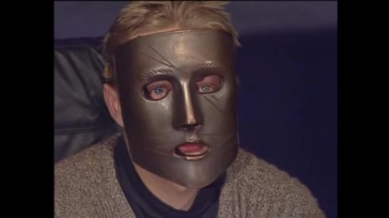 Человек в маске (ОРТ, 20.04.1998) Медвежатник